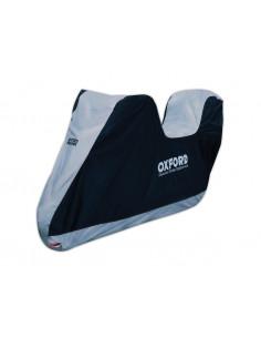 HOUSSE DE PROTECTION OXFORD AQUATEX TOPBOX TAILLE M