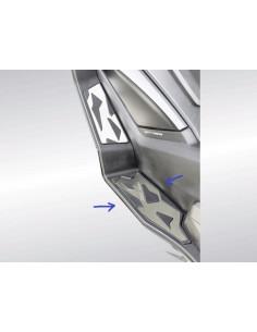 PLATINE REPOSE PIED INTERMEDIAIRES AK 550 (la paire)