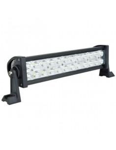 RAMPE DE LED 72W - 13 POUCES