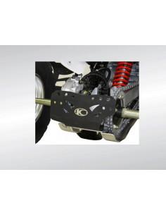 BUMPER AR BLACK MAXXER250/300