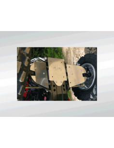 PROTECTION DE TRIANGLES KXR/MAXXER 250