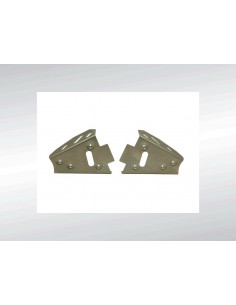 PROTECTION TRIANGLE AV ( G et D ) MXU 500 / 550 / 700 IRS