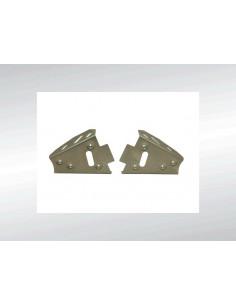 PROTECTION TRIANGLE AV ( G et D ) MXU 500 / 550 / 700 IRS