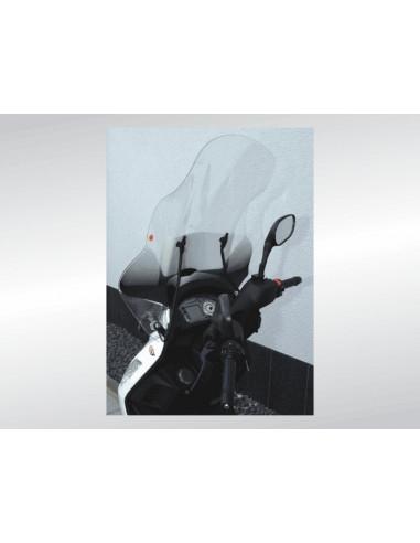 PARE BRISE DINK 50/125 (livré avec set de fixations)