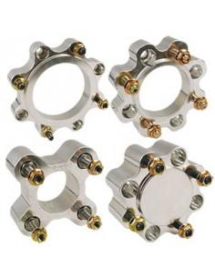 Elargisseurs de voies 4X110 (60MM) 30 mm