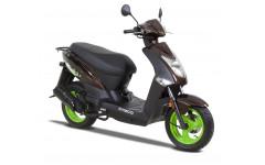 Accessoires et équipements d'origine pour scooter Kymco Agility 50 FR 2T