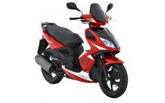 Accessoires et équipements d'origine pour scooter Kymco SUPER 8