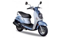 Accessoires et équipements d'origine pour scooter Kymco Sento