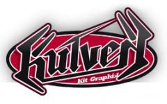 Kit décoration Kutvek pour quad Kymco