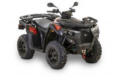 Accessoire et équipement pour quad Kymco MXU 550 T3b à partir de 2019