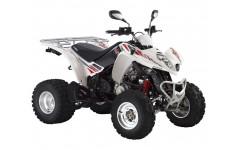 Accessoires d'origine et équipements pour quad Kymco Maxxer