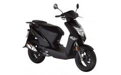 Accessoires et équipements d'origine pour scooter Kymco 50 cm3