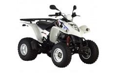 Accessoires et équipements pour KXR 250 et Maxxer 250