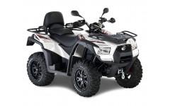 Accessoire et équipement pour quad Kymco MXU 700