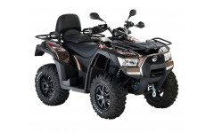 Accessoire et équipement pour quad Kymco MXU 550 L7e avant 2018
