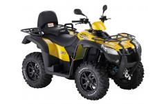 Accessoire et équipement pour quad Kymco MXU 500