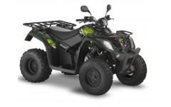 Accessoire et équipement pour quad Kymco MXU 300, 300 US & Green Line