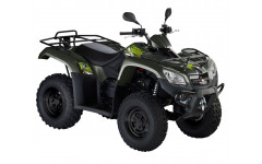 Accessoire et équipement pour quad Kymco MXU 400