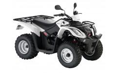Accessoire et équipement pour quad Kymco MXU 50