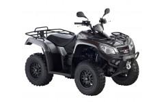 Accessoire et équipement pour quad Kymco MXU 465