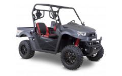 Accessoires d'origine et équipements pour SSV Kymco UXV 700i Sport