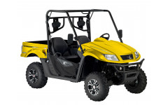 Accessoires d'origine et équipements pour SSV Kymco UXV 500 & 500i