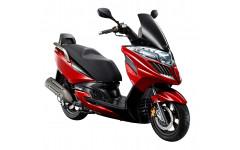 Accessoires et équipements d'origine pour scooter Kymco G-DINK 125