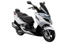 Accessoires et équipements d'origine pour scooter Kymco G-DINK 300