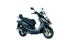 Accessoires et équipements d'origine pour scooter Kymco Dink 125