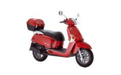 Accessoires et équipements d'origine pour scooter Kymco Like 50