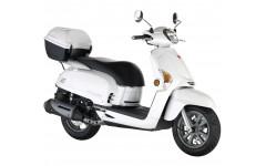 Accessoires et équipements d'origine pour scooter Kymco Like 125