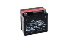 Batterie Kymco, Yuasa pour scooter, moto, quad et SSV